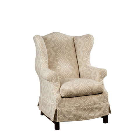 Beach Wingback