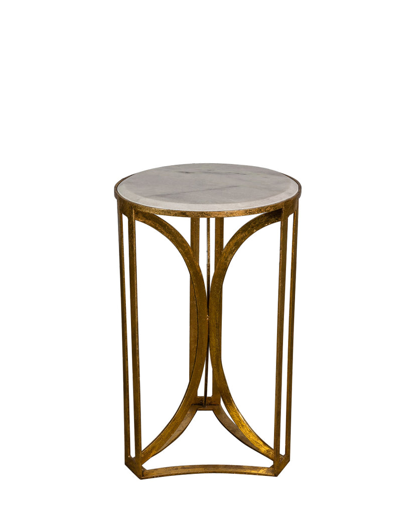 Carrera Side Table