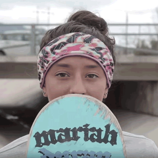 Red Bull 5 for 5 with Mariah Duran and more