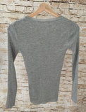 Soft and Tight Knitted Sweater