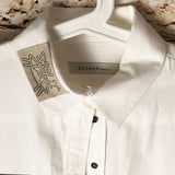 White Shirt (Small and Medium)
