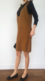 Hole Knitted Dress #Hot Deal :)