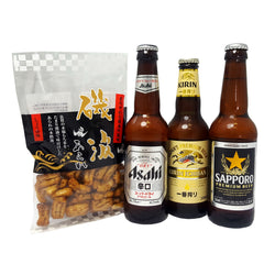 Japanese Beer Gift Set | SakeStore