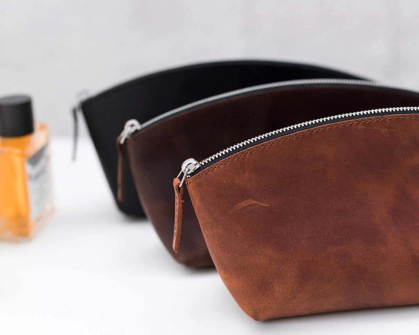 Leather goods | TheHrdwood