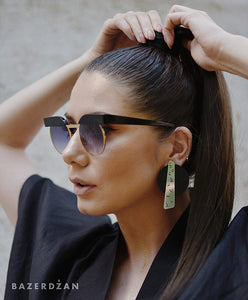 Bosančica Earrings