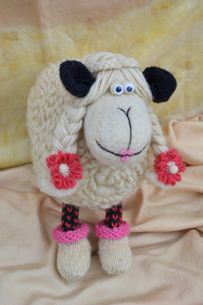 Lilium the Sheep