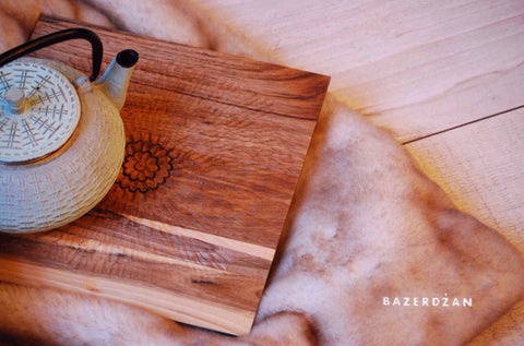 Cutting Board - Square