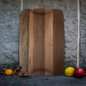 Cutting board - Nova (Material: Walnut) - Bazerdzan