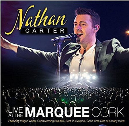 Live At The Marquee - Nathan Carter