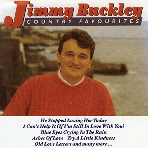 Country Favourites - Jimmy Buckley