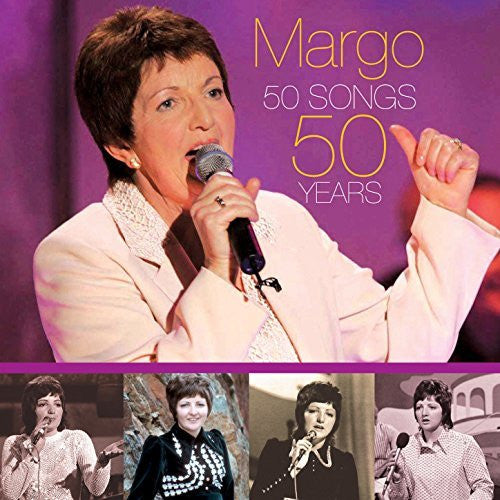 50 Songs 50 Years - Margo