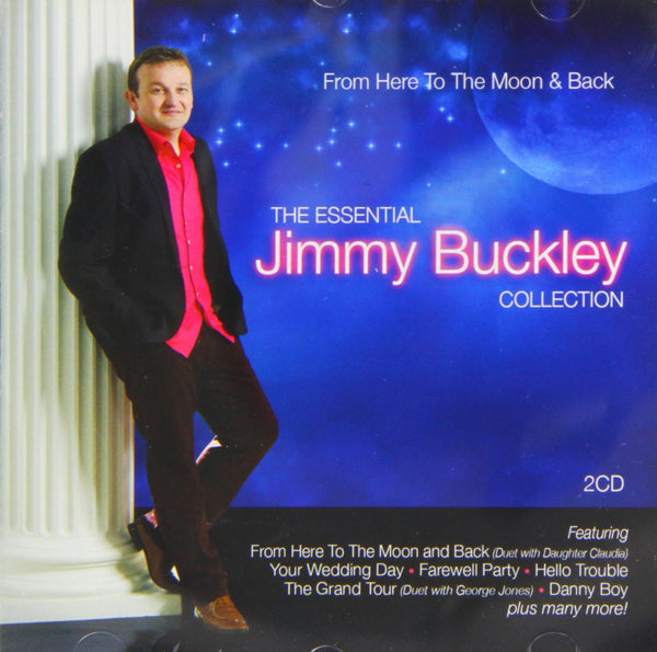 The Essential Collection - Jimmy Buckley
