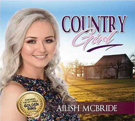 Ailish McBride -  Country Girl