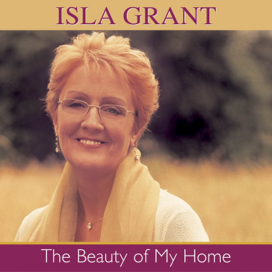 Isla Grant - The Beauty of My Home