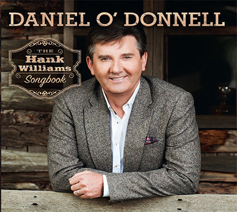Daniel O'Donnell - The Hank Williams Song Book