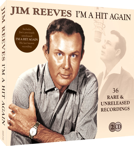 I'm A Hit Again - Jim Reeves