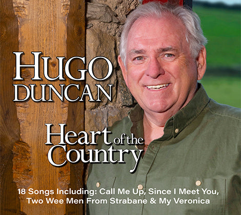 Hugo Duncan - Heart of The Country
