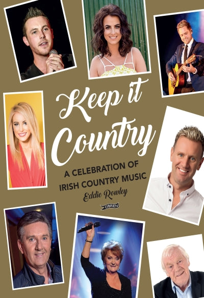 Keep It Country - A celebration of Irish Country Music