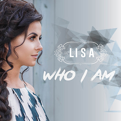 Lisa McHugh 'Who I Am'