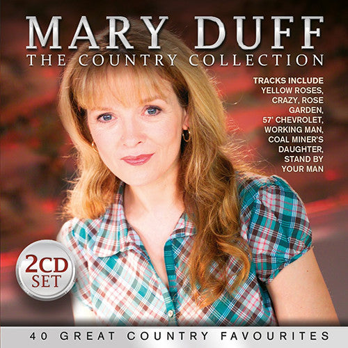 The Country Collection - Mary Duff