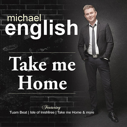 Take Me Home - Michael English