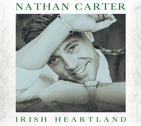 Nathan Carter  Irish Heartland - Brand New Album