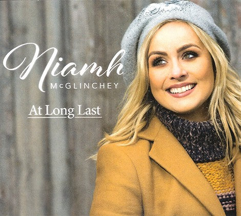 Niamh McGlinchey - At Long Last