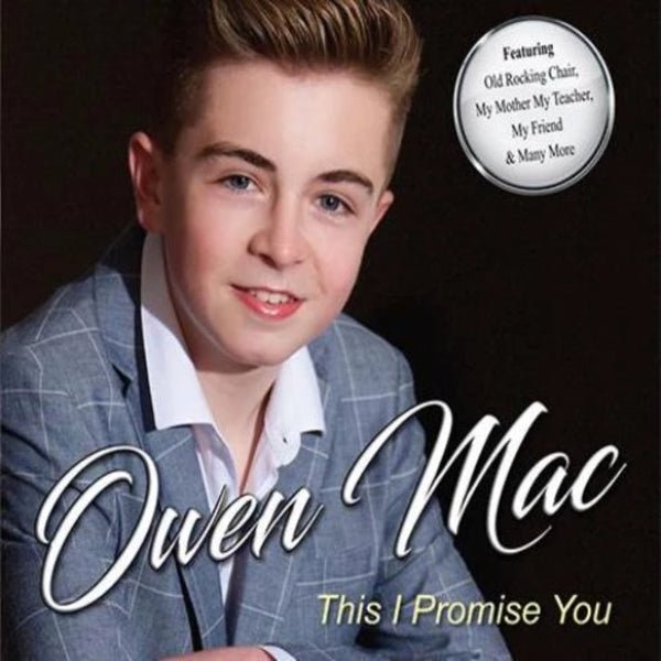 This I Promise You - Owen Mac