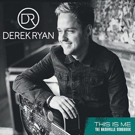 This Is Me - Derek Ryan