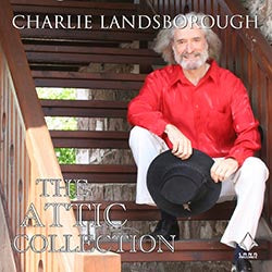 THE ATTIC COLLECTION - CHARLIE LANDSBOROUGH
