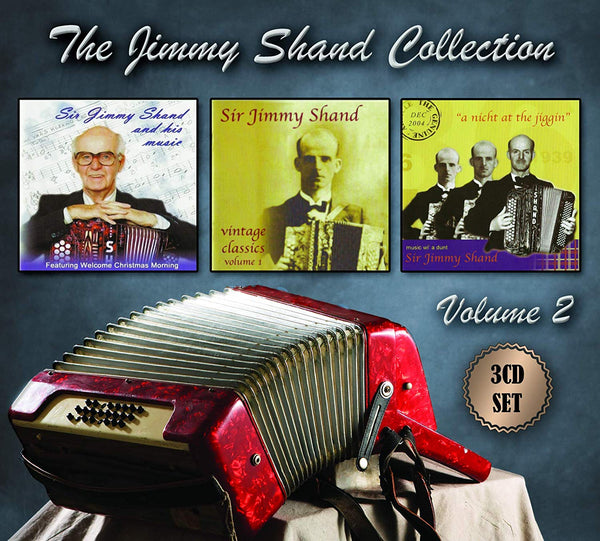 The Jimmy Shand Collection Volume 2