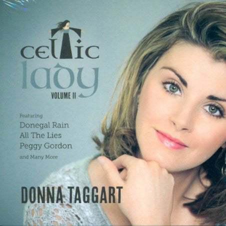 Celtic Lady 11 - Donna Taggart