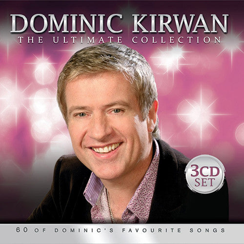 The Ultimate Collection - Dominic Kirwan