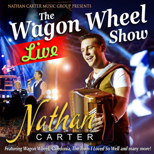 Wagan Wheel - Nathan Carter