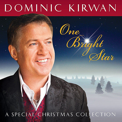 One Bright Star - Dominic Kirwan