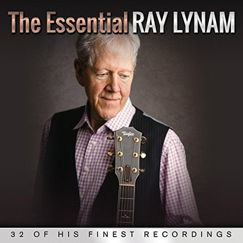 The Essential - Ray Lynam