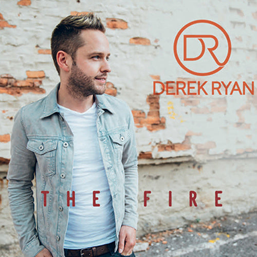 Derek Ryan 'The Fire'