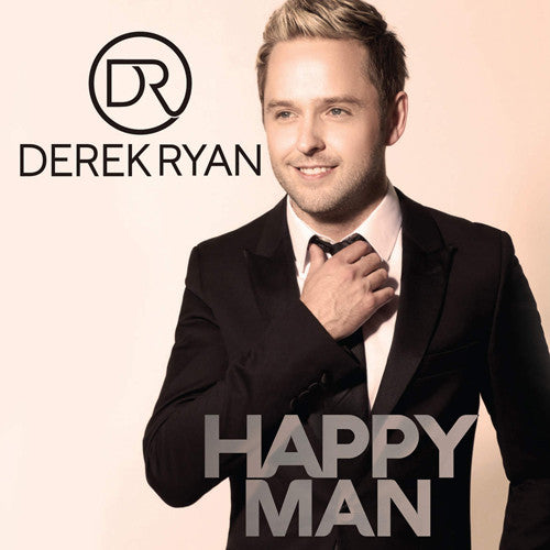 Happy Man - Derek Ryan
