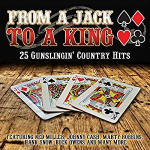 From A Jack To A King - 25 Country Hits