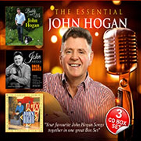 John Hogan The Essential