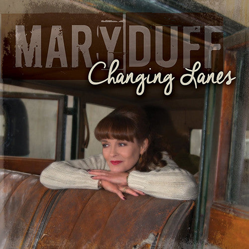Changing Lanes - Mary Duff