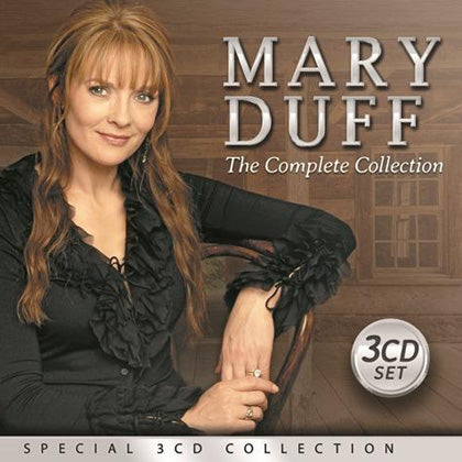 MARY DUFF - THE COMPLETE COLLECTION 3CDSET