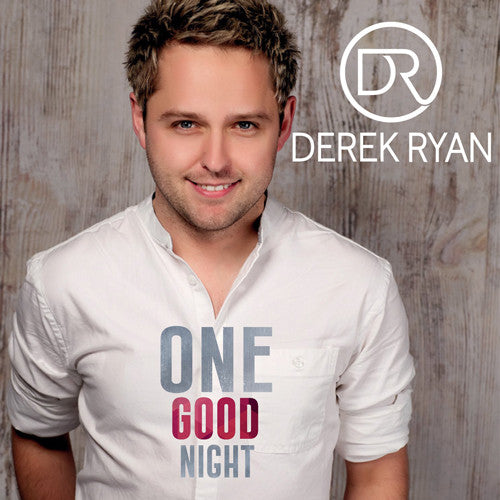One Good Night - Derek Ryan