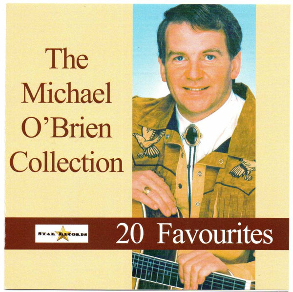 The Michael O'Brien Collection - 20 Favourites