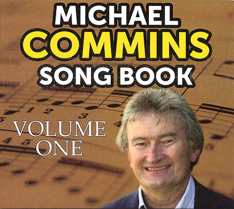 Michael Commins Song Book