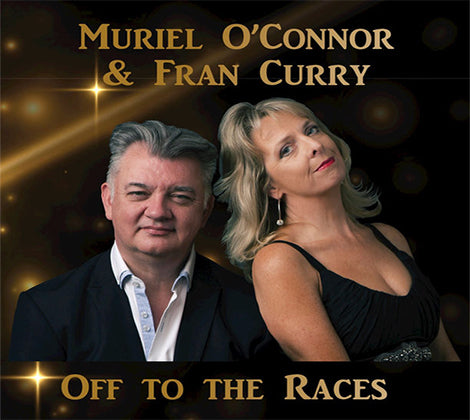 Muriel O'Connor & Fran Curry