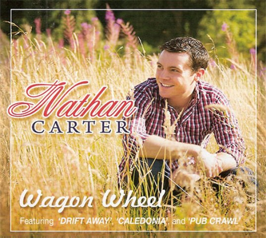 Wagon Wheel - Nathan Carter