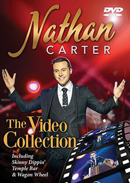 The Video Collection - Nathan Carter