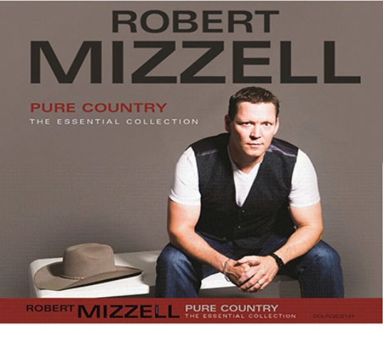 Pure Country - Robert Mizzell