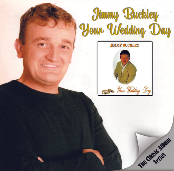 Jimmy Buckley - Your Wedding Day